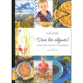 VIVE LES ALGUES - Saveurs iodées pour recettes gourmandes