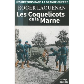 LES COQUELICOTS DE LA MARNE