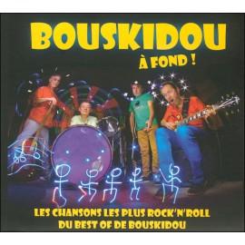 CD BOUSKIDOU - À Fond