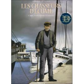 LES CHASSEURS D'ÉCUME Tome 8 - 1960, NE PAS PERDRE UN HOMME