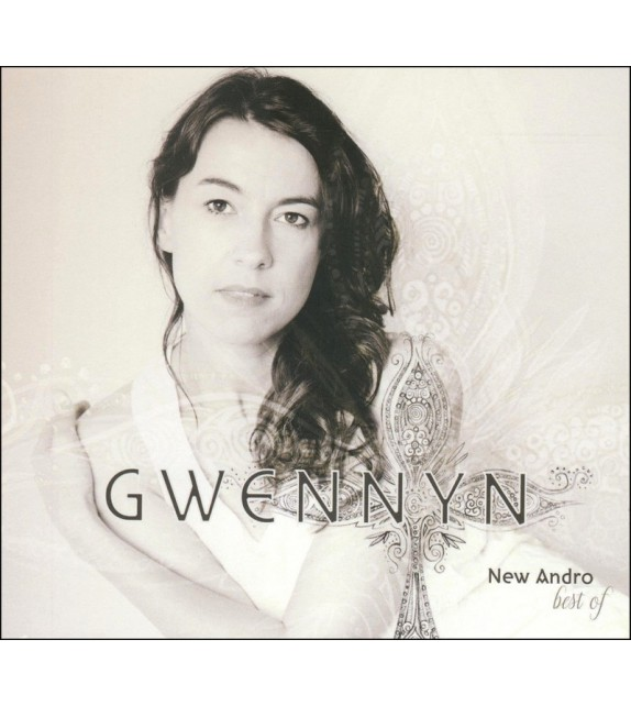 CD GWENNYN - New Andro (Best of)