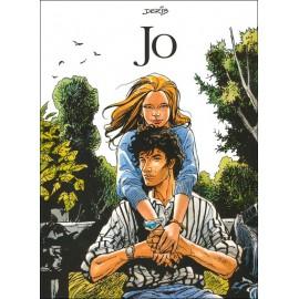 JO (Bande dessinée en breton)