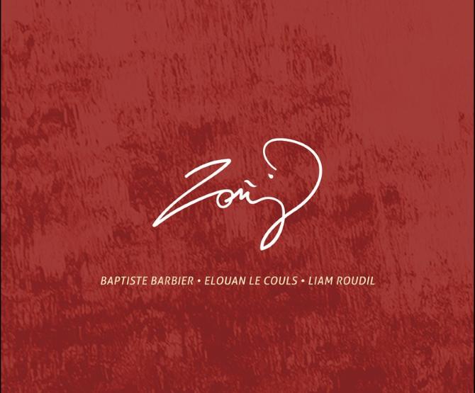 Zonj - Musique Bretonne