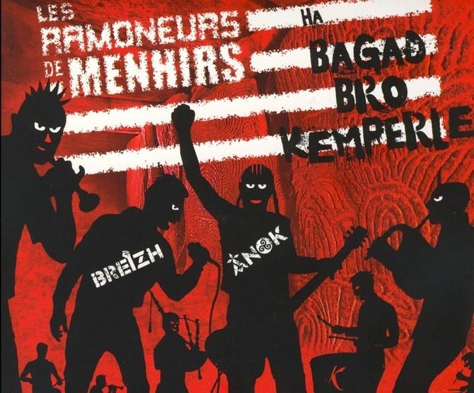 Les Ramoneurs de Menhirs Breizh Anok