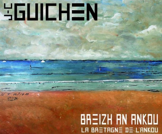 Jean-Charles Guichen - Breizh an Ankou