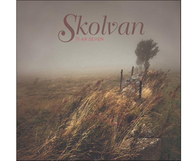 Skolvan - Nouvel album