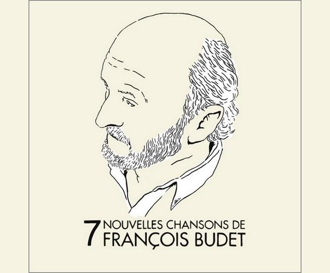 François Budet, nouvel album