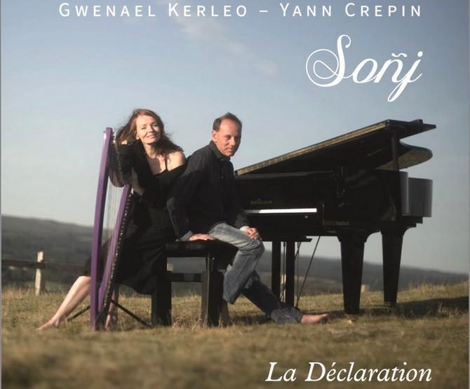 Soñj - Gwenael Kerleo et Yann Crépin