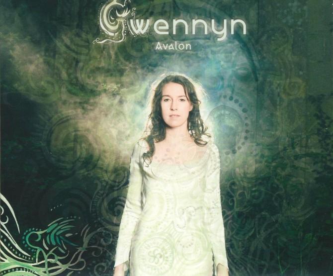 Gwennyn, une voix venue d'Avalon