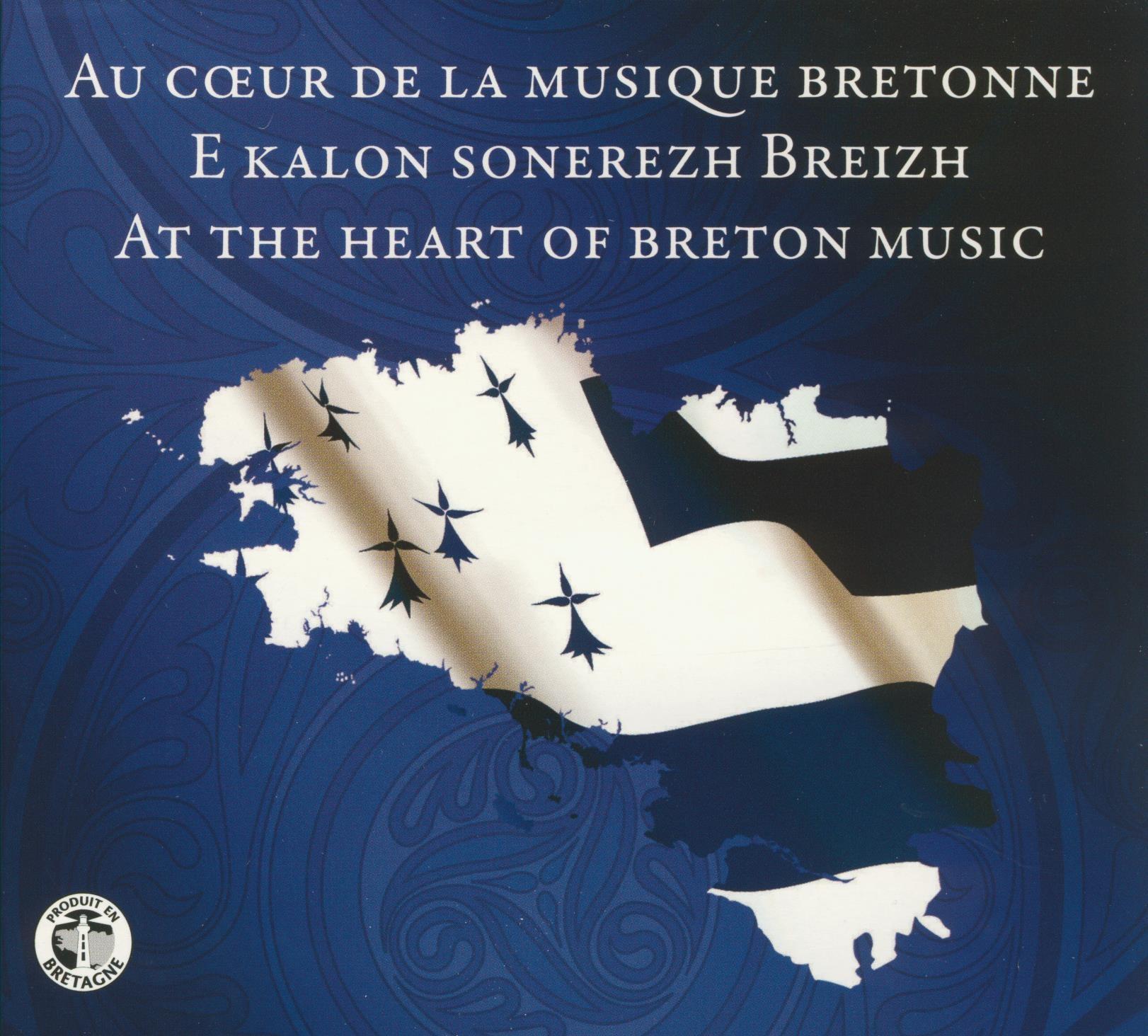 La nouvelle compilation Coop Breizh