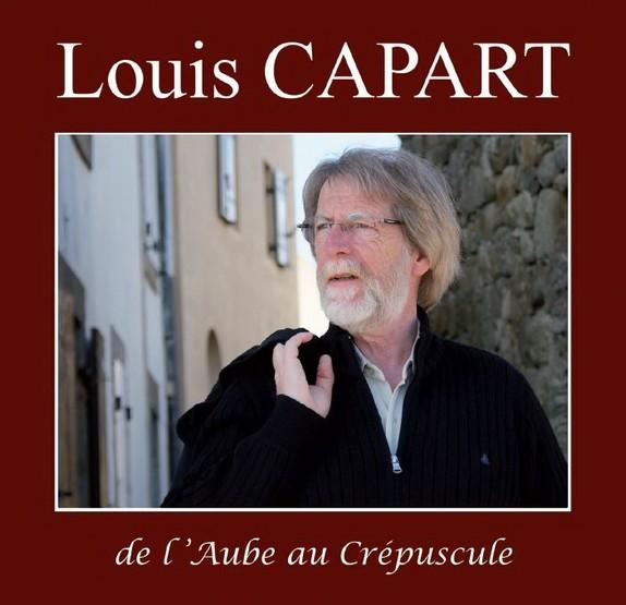 Le nouvel album de Louis Capart