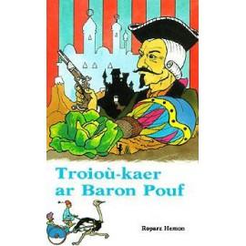 TROIOU-KAER AR BARON POUF