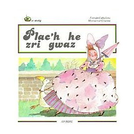 PLAC'H HE ZRI GWAZ
