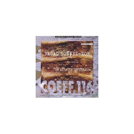 CD BAGAD RONSED MOR - COEFF. 116