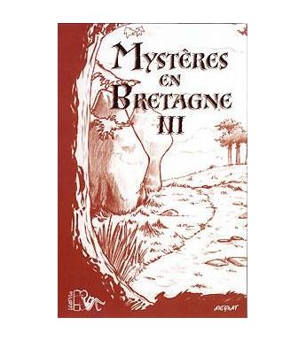 MYSTERES EN BRETAGNE - 3