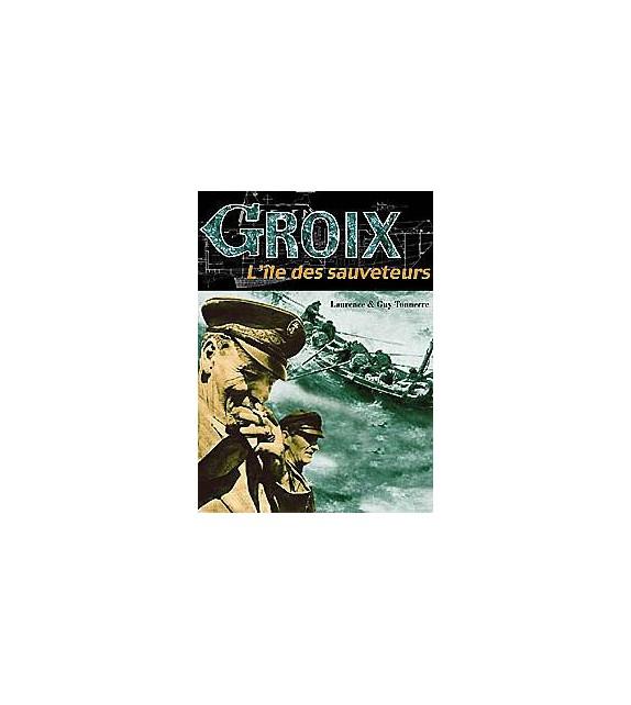 GROIX