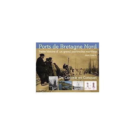 PORTS DE BRETAGNE NORD