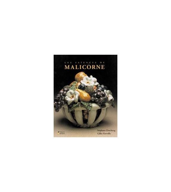 Les faïences de Malicorne