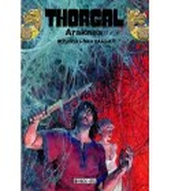 THORGAL - ARACHNEA T24