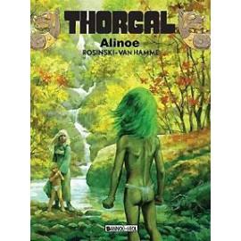 THORGAL - ALINOE T8