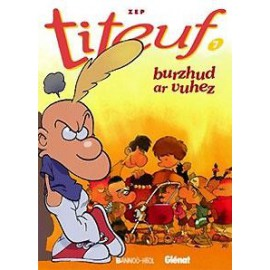 TITEUF 7 - BURZHUD AR VUHEZ