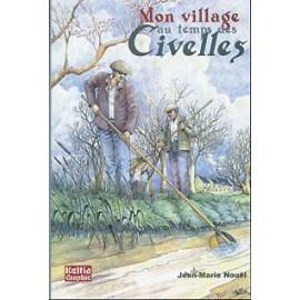 Mon village au temps des civelles