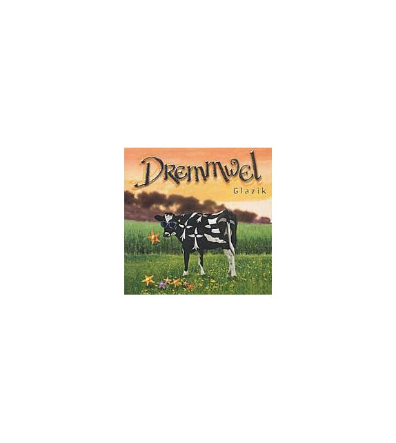 CD DREMWEL - GLAZIK