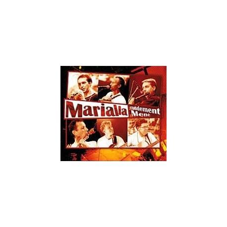 CD MARIALLA - RONDEMENT MENE