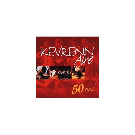 CD KEVRENN ALRE : 50 ans