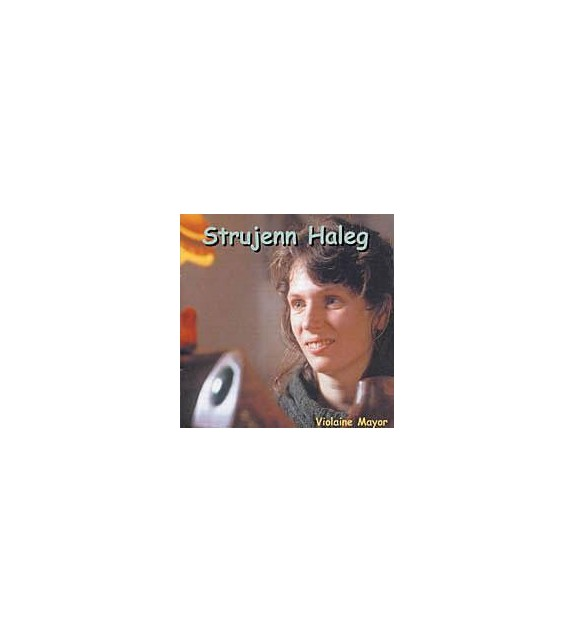 CD VIOLAINE MAYOR - STRUJENN HALEG