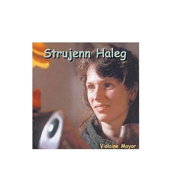 CD VIOLAINE MAYOR - STRUJENN HALEG