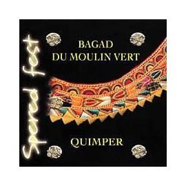 CD BAGAD DU MOULIN VERT - SPERED FEST