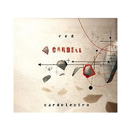 CD RED CARDELL - CARDELECTRO