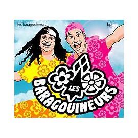 CD LES BARAGOUINEURS - BPM