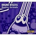 CD BAGAD BEUZEC - DISTON