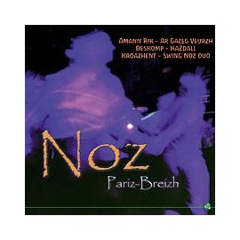 CD NOZ PARIZ-BREIZH