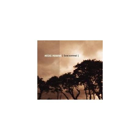 CD HUIBAN QUARTET - SANS-SOMMEIL
