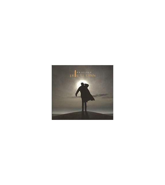 CD ERIC LE LANN - ORIGINES