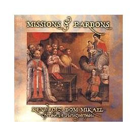 CD CHORALE DE PLOUGUERNEAU - MISSIONS ET PARDONS