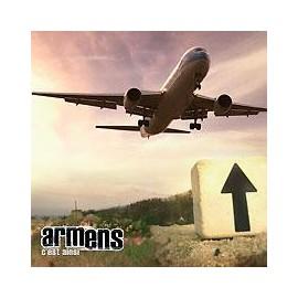 CD ARMENS - C'EST AINSI
