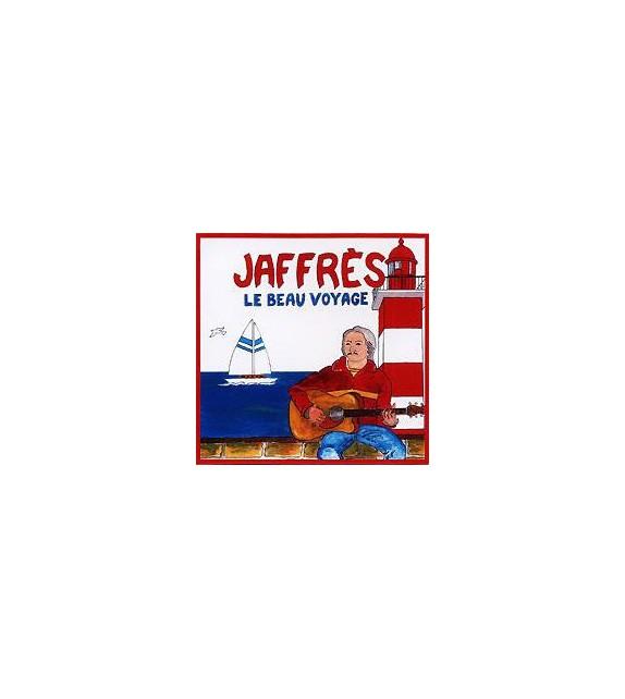 CD GERARD JAFFRES - LE BEAU VOYAGE