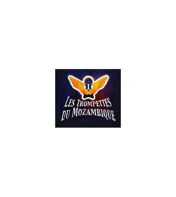 CD DVD LES TROMPETTES DU MOZAMBIQUE