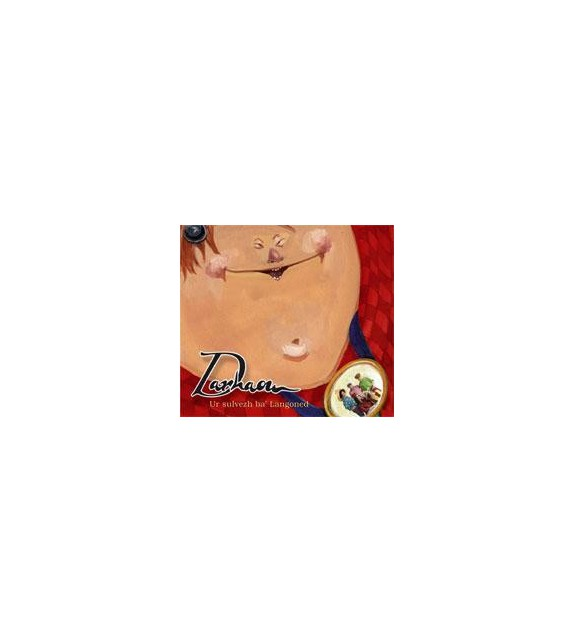 CD DARHAOU - UR SULVEZH BA' LANGONED