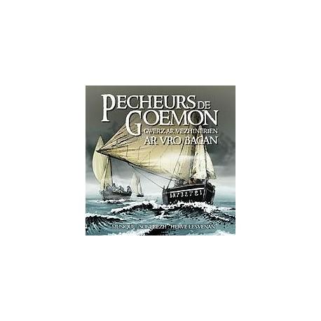 CD AR VRO BAGAN - PECHEURS DE GOEMON