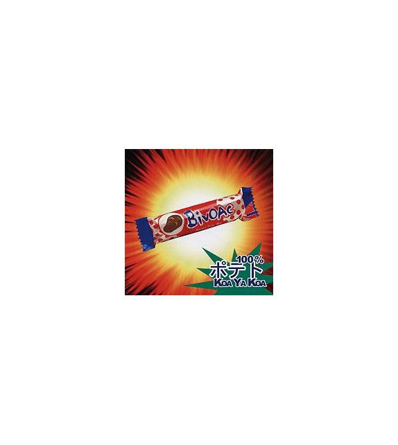 CD BIVOAC - KOA YA KOA