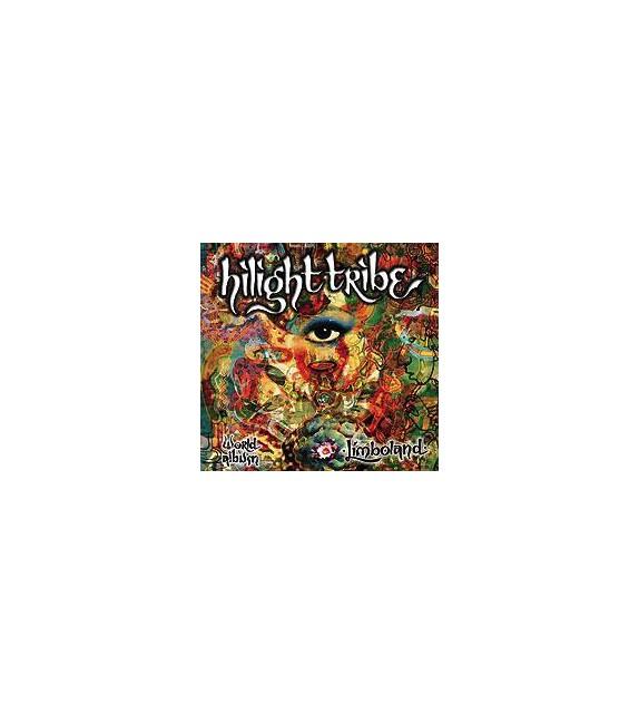 CD HILIGT TRIBE - LIMBOLAND