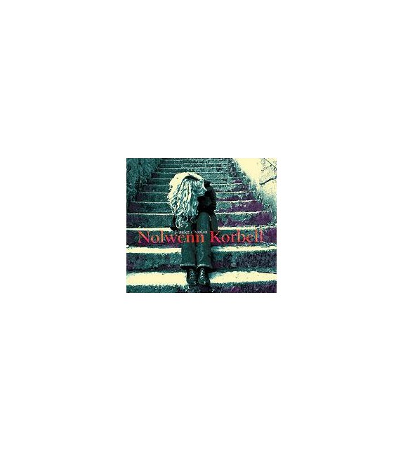 CD NOLWENN KORBELL - BEMDEZ C'HOULOU
