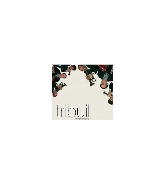 CD TRIBUIL - MUSIQUE BRETONNE