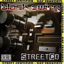 CD BLACK SWING - STREET