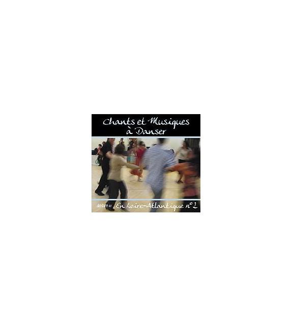 CD DASTUM - CHANTS ET MUSIQUES A DANSER EN LOIRE ATLANTIQUE